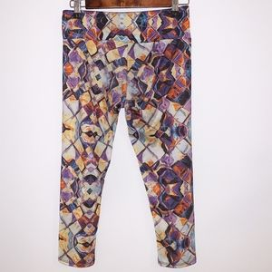 onzie leggings size med excellent condition